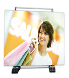 Espositore Banner Stand Display