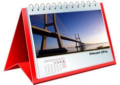 Stampa calendari da tavolo stampare calendari da tavolo calendari da tavolo con foto centro - Calendario da tavolo con foto proprie ...